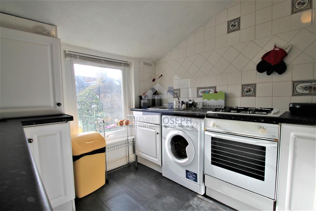 Carminia Road, Balham, London, SW17 8AH