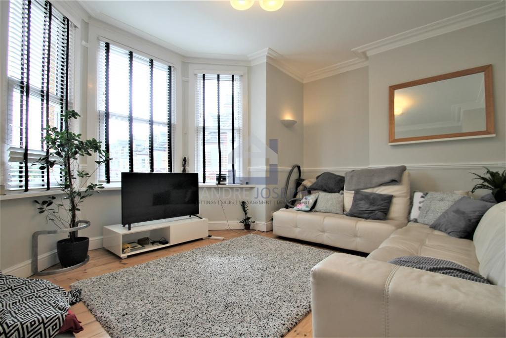 Tierney Road, Streatham Hill, London, SW2 4QH