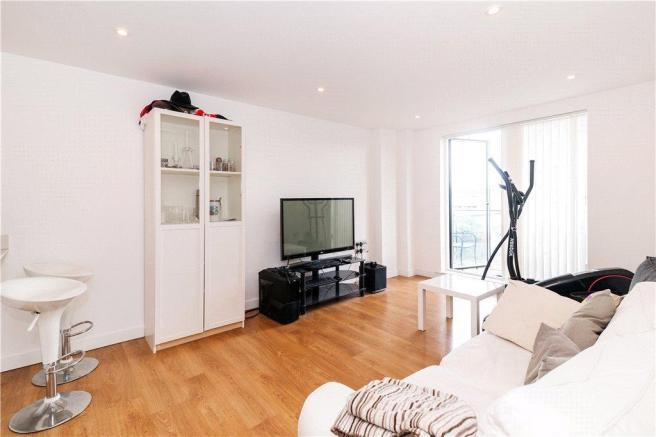 Seven Sea Gardens, Bromley By Bow, London, E3 3GW