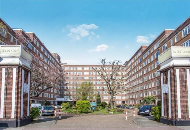 Du Cane Court, Balham, London, SW17 7JT