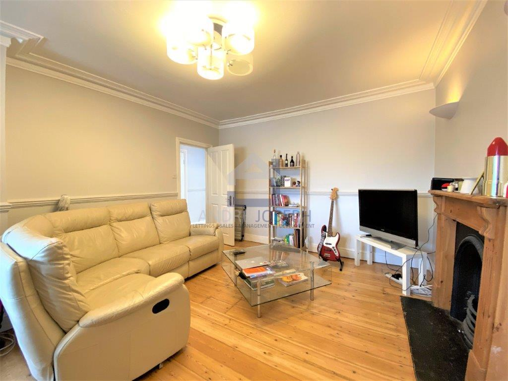 Tierney Road, Streatham, London, SW2 4QH